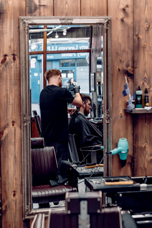 Best barbers in Tooting